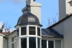Lead Dome, Bideford