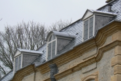Pic 15 - lead dormers