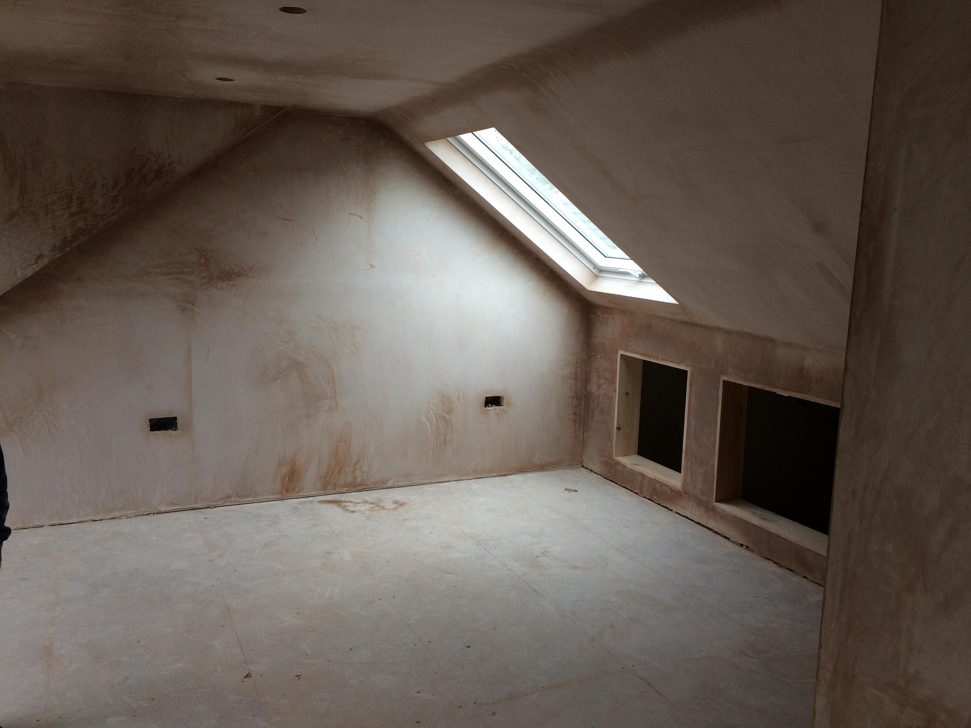 Flat Roofing Amp Loft Coversions In North Devon Jamie