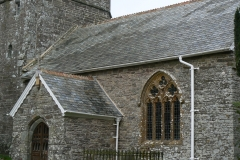 salvaged Delabole church re-roof (2)