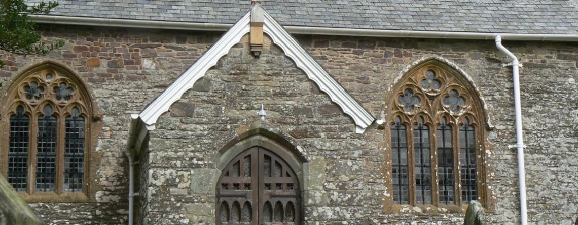 Conservation Roofing Services in North Devon