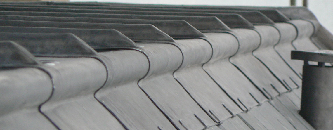 Lead Roofing Services in North Devon