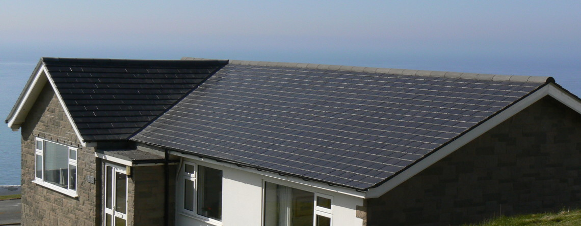 Tile Roofing & Leadwork Services in North Devon