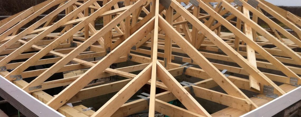 Carpentry Services in North Devon