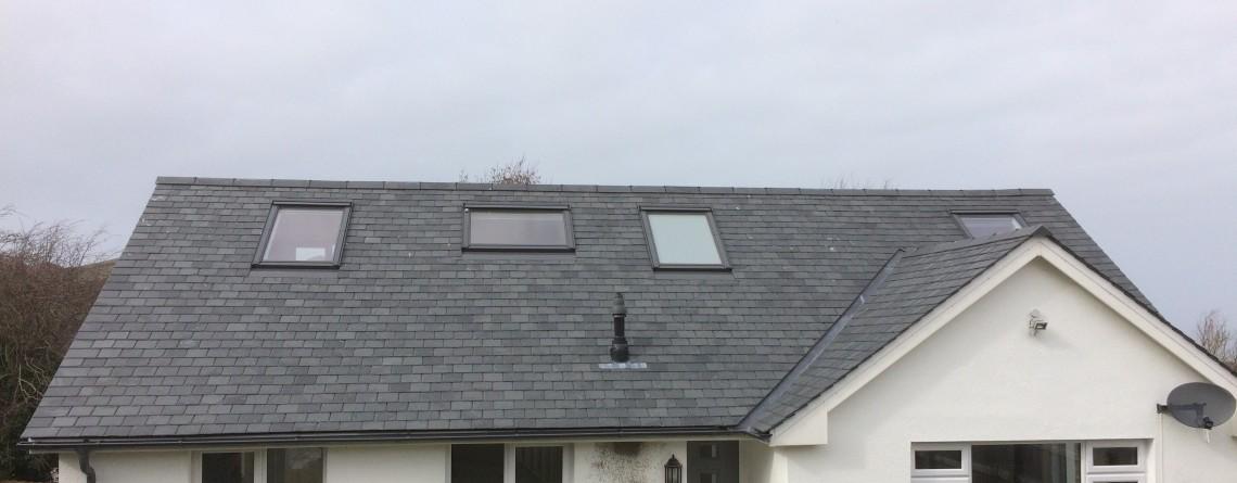 Loft Coversions In North Devon